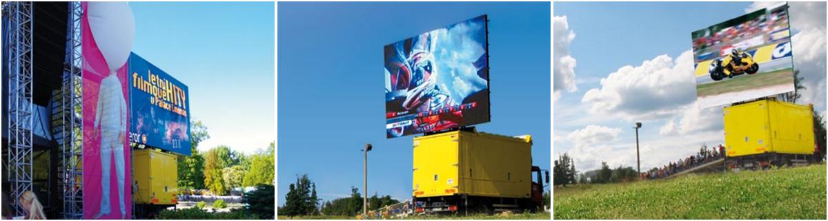 083353978 Pronájem velkoplošných LED obrazovek - Gold Office Olomouc